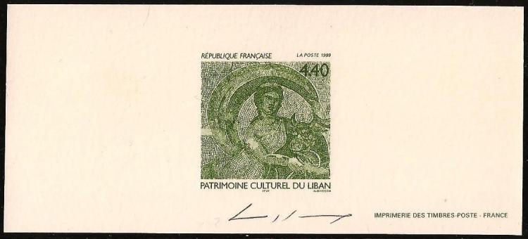 05 27 02 1999 3224 patrimoine culturel du liban
