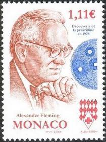 124 2407 2003 alexander fleming