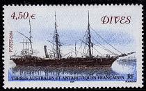 129 388 2004 dives