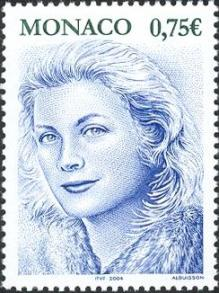131 2456 2004 hommage a grace patricia kelly