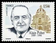149 3994 2006 alain poher 1909 1996
