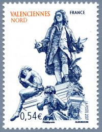 152 4012 2007 valenciennes nord
