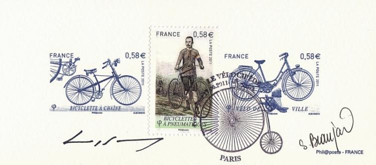 19 4555 17 11 2011 bicyclette a pneux