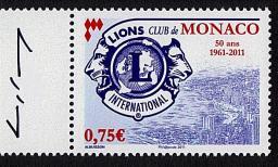 203 2011 lions club monaco