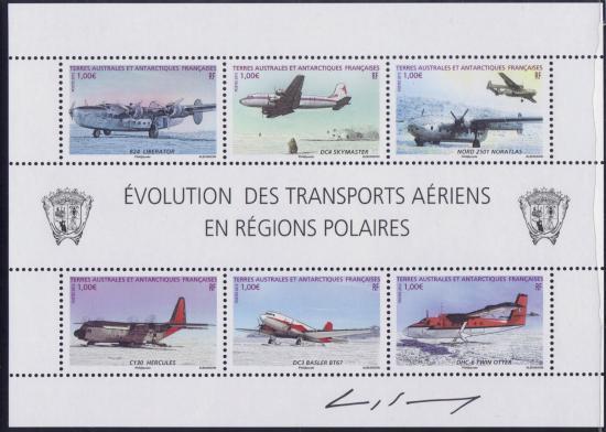 218 2012 evolution des moyens de transports en region polaire