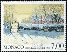 41 1747 1990 la pie monet