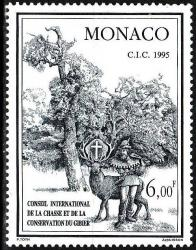 65 1994 1995 conseil international de la chasse 1
