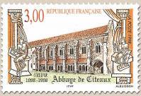 84 3143 1998 abbaye de nicolas de citeaux