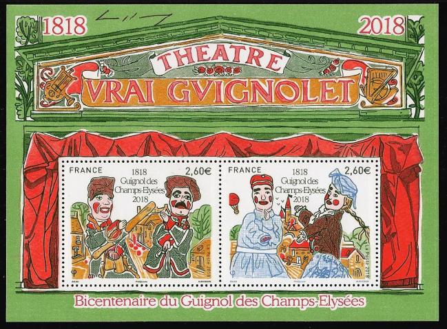 99 10 05 2018 bicentenaire du guignol